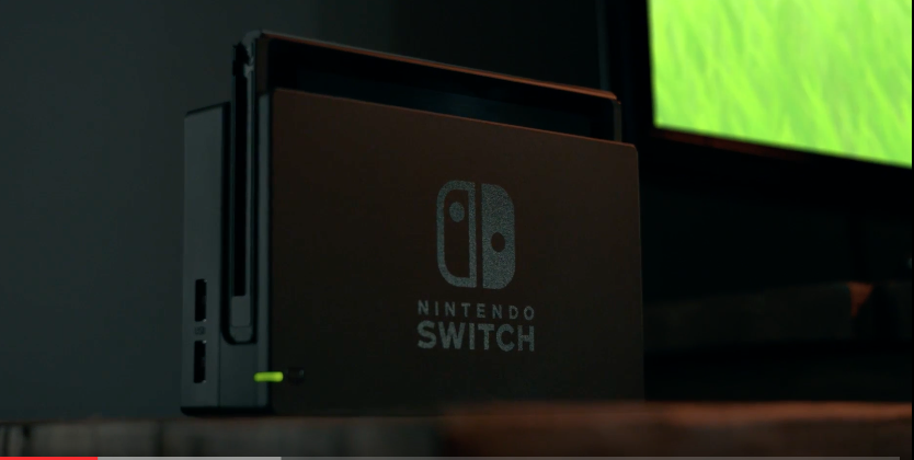 how to connect your nintendo switch to your tv
